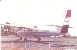 1981 Panamanian Air Force Twin Otter crash httpsuploadwikimediaorgwikipediacommonsthu