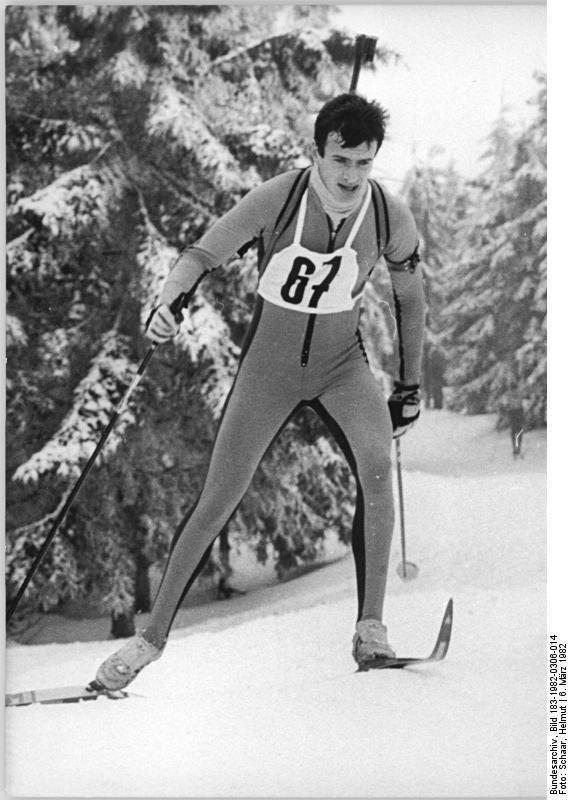 1981–82 Biathlon World Cup