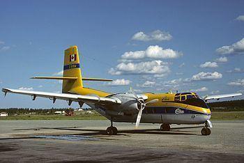 1982 Aerocondor DHC-4 Caribou accident httpsuploadwikimediaorgwikipediacommonsthu