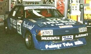 1982 Australian Touring Car Championship