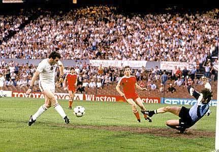 1982 European Cup Final Pinterest The world39s catalog of ideas