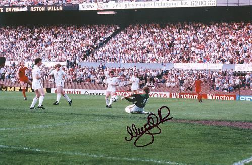 1982 European Cup Final Aston Villa Memorabilia for sale 1980 1990