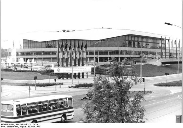 1982 European Judo Championships