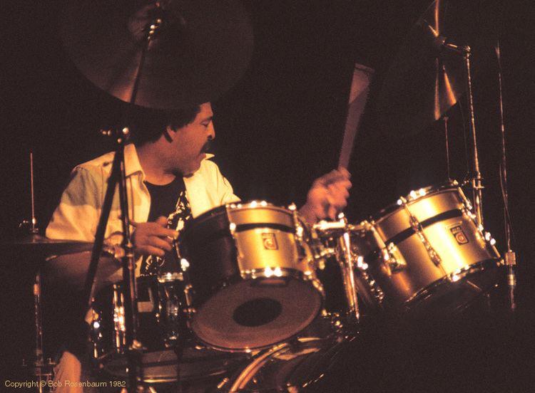 1982 in jazz