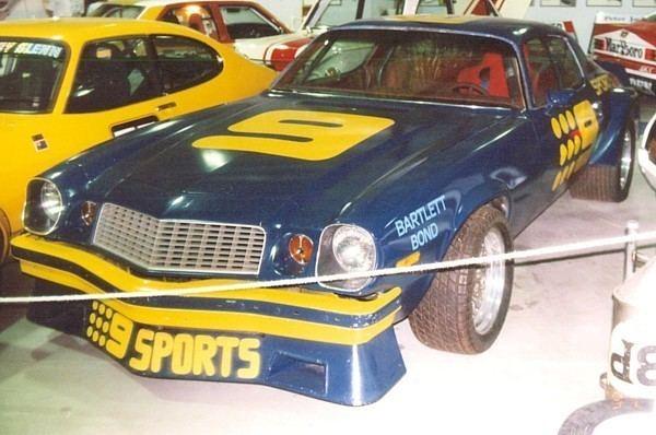 1982 James Hardie 1000