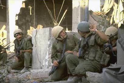 1982 Lebanon War Ynetnews News The Lebanon War 1982