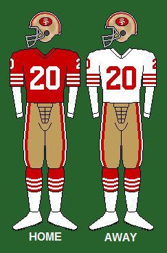 1982 San Francisco 49ers season