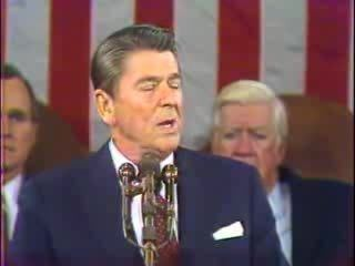 1982 State of the Union Address