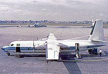 1982 TABA Fairchild FH-227 accident httpsuploadwikimediaorgwikipediacommonsthu