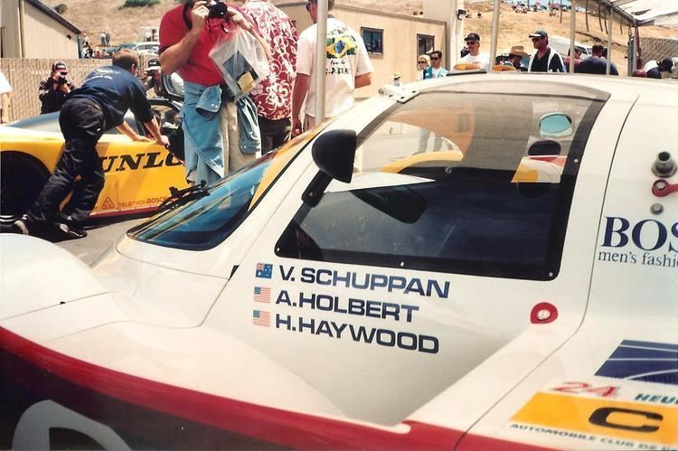 1983 24 Hours of Le Mans