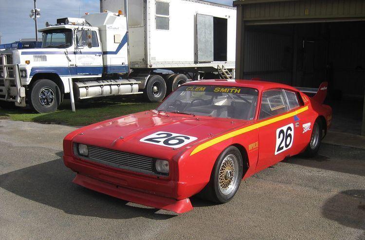 1983 Australian GT Championship