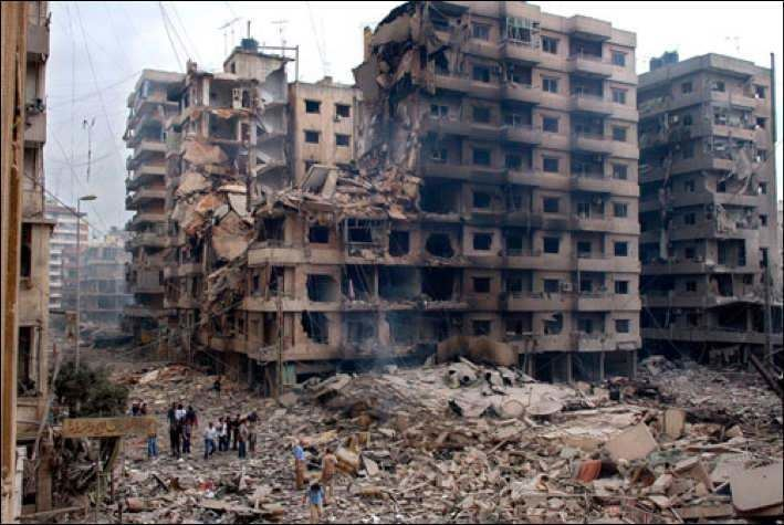 1983 Beirut barracks bombings 1983 Beirut barracks bombing