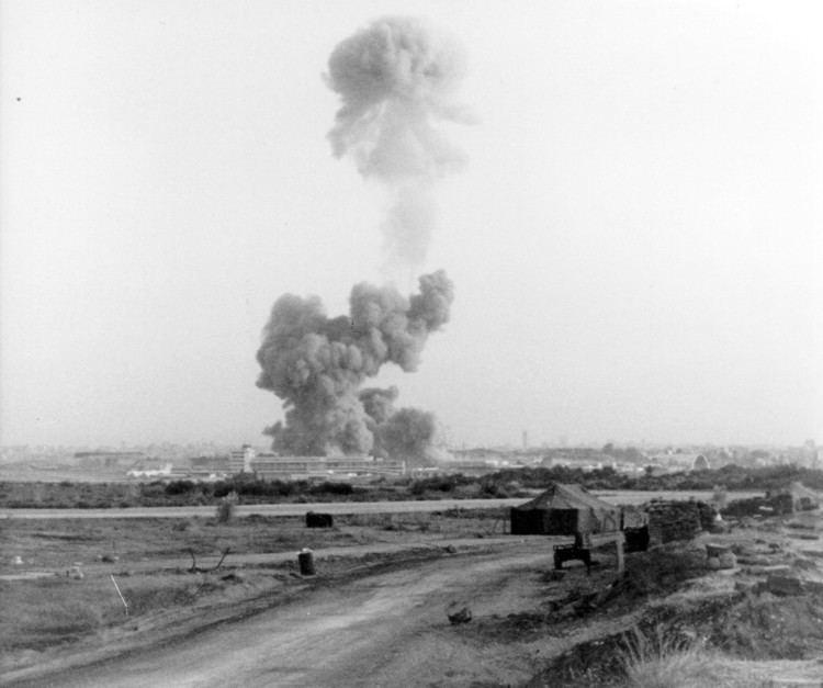 1983 Beirut barracks bombings 1983 Beirut barracks bombings Wikipedia