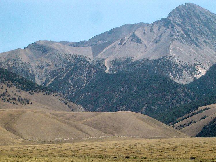 1983 Borah Peak earthquake