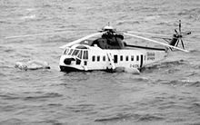 1983 British Airways Sikorsky S-61 crash httpsuploadwikimediaorgwikipediacommonsthu