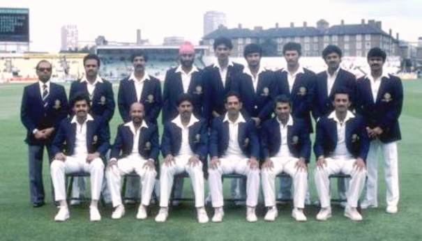 1983 Cricket World Cup Cricket World Cup 1983 Trivia Quiz Questions and Answers