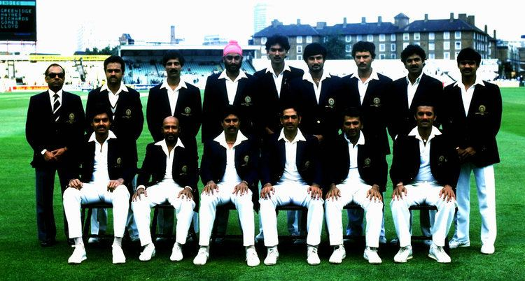 1983 Cricket World Cup In History of Cricket 1983 Cricket World Cup Win By India on 25th