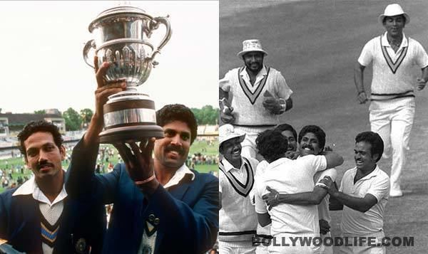 1983 Cricket World Cup Lahore director to turn Kapil Dev39s 1983 Cricket World Cup win into
