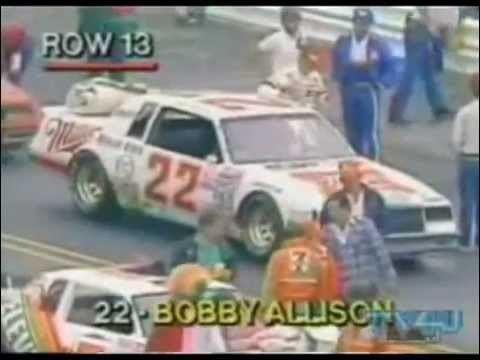 1983 NASCAR Winston Cup Series httpsiytimgcomviuKnmzVte65chqdefaultjpg