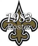 1983 New Orleans Saints season wwwnosaintshistorycomwpcontentuploads201312