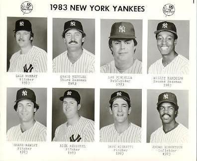 1983 New York Yankees season wwwbestsportsphotoscomscimagesproductst5112