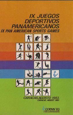 1983 Pan American Games