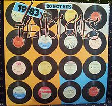 1983 The Hot Ones httpsuploadwikimediaorgwikipediaenthumb7