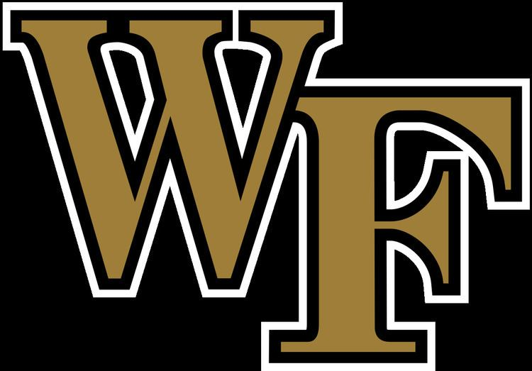 1983 Wake Forest Demon Deacons football team