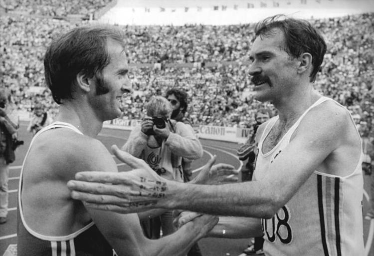 1983 World Championships in Athletics