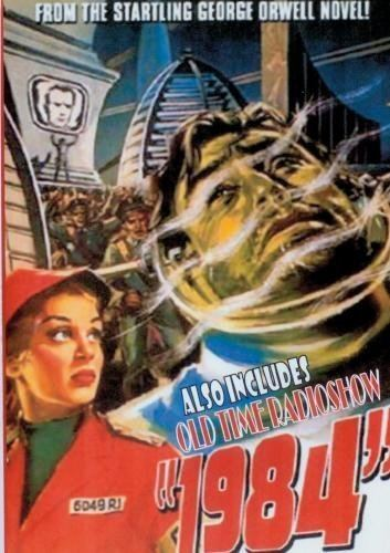 1984 (1956 film) Amazoncom 1984 Remastered Edition 1956 Version Edmond OBrien
