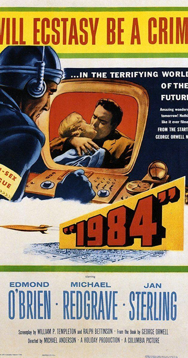 1984 (1956 film) 1984 1956 IMDb