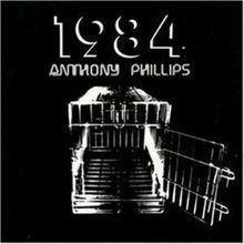 1984 (Anthony Phillips album) httpsuploadwikimediaorgwikipediaenthumb1