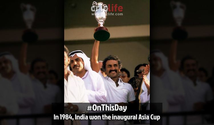 1984 Asia Cup st3cricketcountrycomwpcontentuploads201504