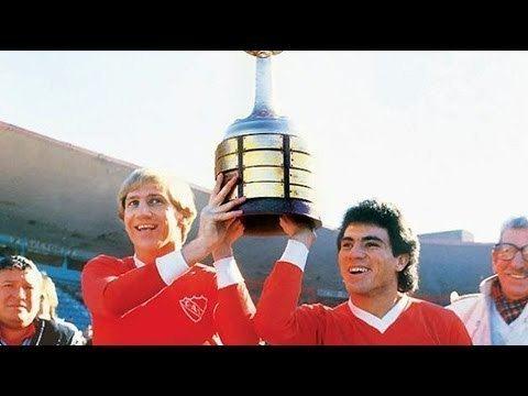 1984 Copa Libertadores httpsiytimgcomviZVjQXn347Dwhqdefaultjpg