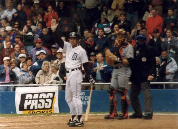 1984 Detroit Tigers season