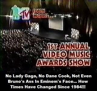 1984 MTV Video Music Awards 1984 MTV Video Music Awards A 2011 Review The Ludovico Technique