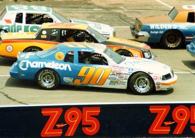 1984 NASCAR Winston Cup Series