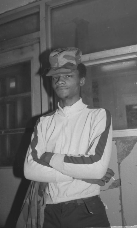 1984 New York City Subway shooting Bernie Goetz arrested for peddling pot cops NY Daily News