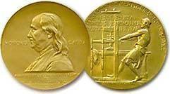 1984 Pulitzer Prize