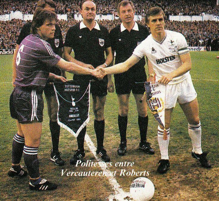 1984 UEFA Cup Final httpssmediacacheak0pinimgcom736x0f4566
