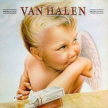 1984 (Van Halen album) httpsuploadwikimediaorgwikipediaenthumb5
