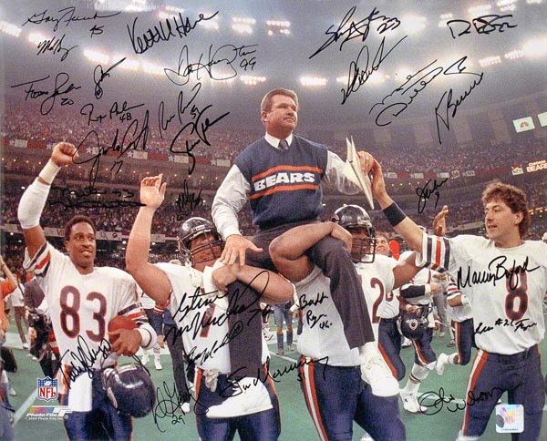 1985 Chicago Bears season httpssmediacacheak0pinimgcomoriginalsfa