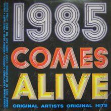 1985 Comes Alive httpsuploadwikimediaorgwikipediaenthumbb