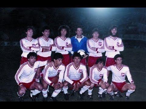1985 Copa Libertadores httpsiytimgcomvisi7cnfPgoWIhqdefaultjpg