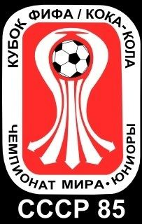 1985 FIFA World Youth Championship httpsuploadwikimediaorgwikipediaru552198