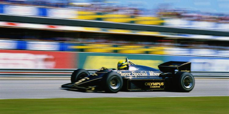 1985 Formula One season F1 in 1985 was 16 races of turbo WTF