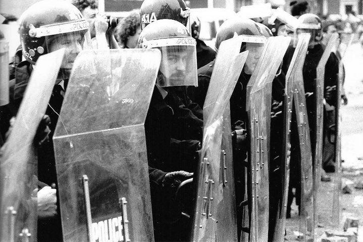 1985 Handsworth riots