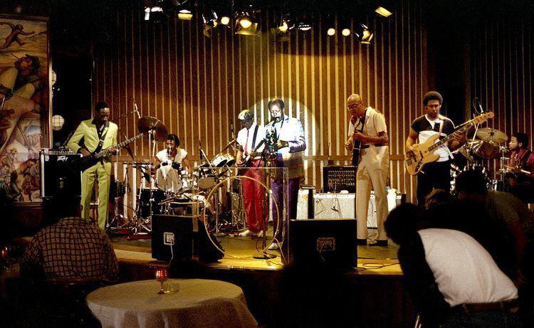 1985 in jazz