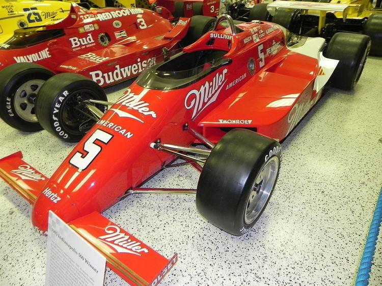 1985 Indianapolis 500