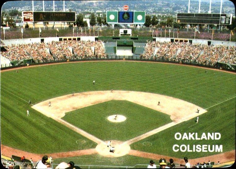 1985 Major League Baseball season